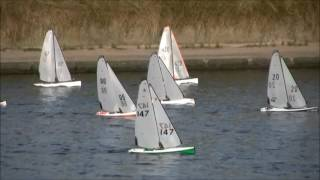 DF 95 RC Model Yachts