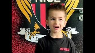 Confinés, ces jeunes supporters de l'OGC Nice chantent « Nissa la Bella »