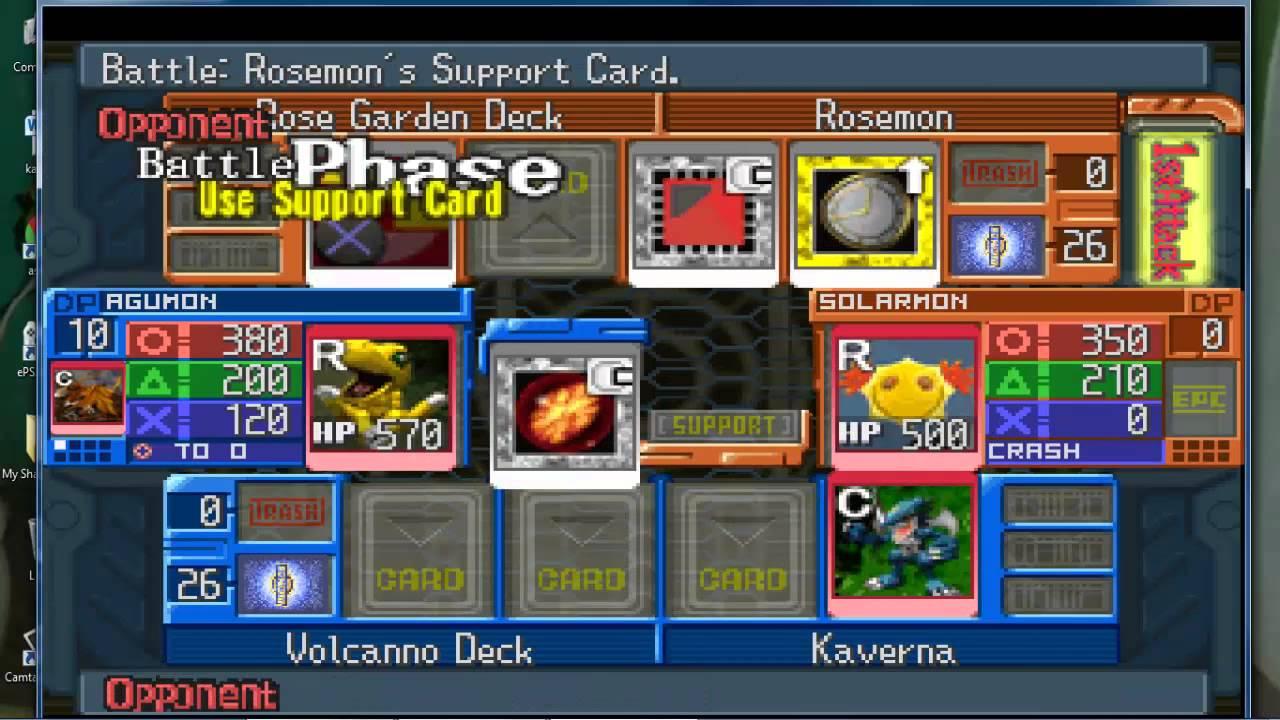 Play digimon digital card battle sony playstation online | play.