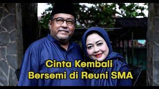Cinta Rano Karno Dan Dewi Indriati Bersemi Di Bangku SMA MP3