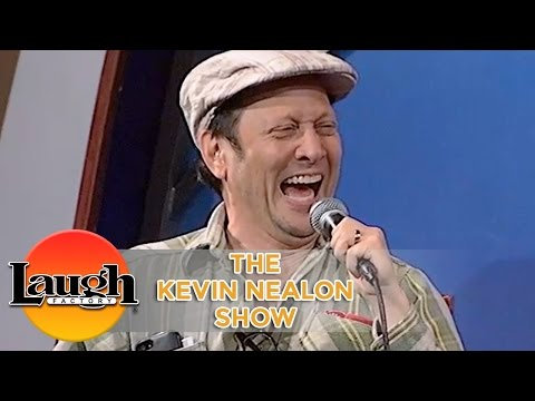 Rob Schneider - The Kevin Nealon Show - YouTube