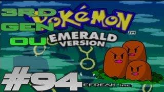 [3rd Gen OU] Pokemon Wi-Fi Battle #94:
