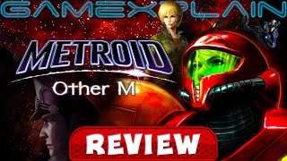 Is Metroid: Other M Really that BAD? - RETRO REVIEW (Road to Dread) (Video Game Video Review)