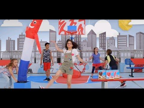 "Pedro Ramirez - Original Bomb Pop – ""Basketball"""