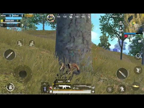 PUBG MOBILE Live Subhah ka gaming doze