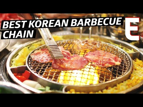Download Youtube: Why Baekjeong is the Best Korean Barbecue Chain — K-Town
