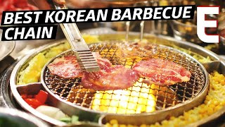 Why Baekjeong is the Best Korean Barbecue Chain - K-Town