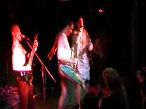 Gorebound @ London Deathfest 2010 - Clip 1