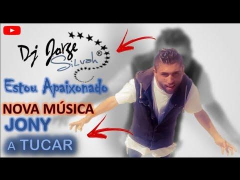 Dj Jorge   ESTOU APAIXONADO NOVA MUSICA CIGANA 2018
