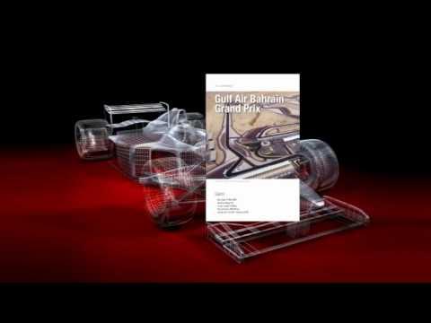 Formula one F1 best Book