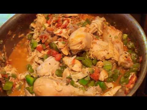 KENYA- Exploring Cultures Through Food: 20 Time Project