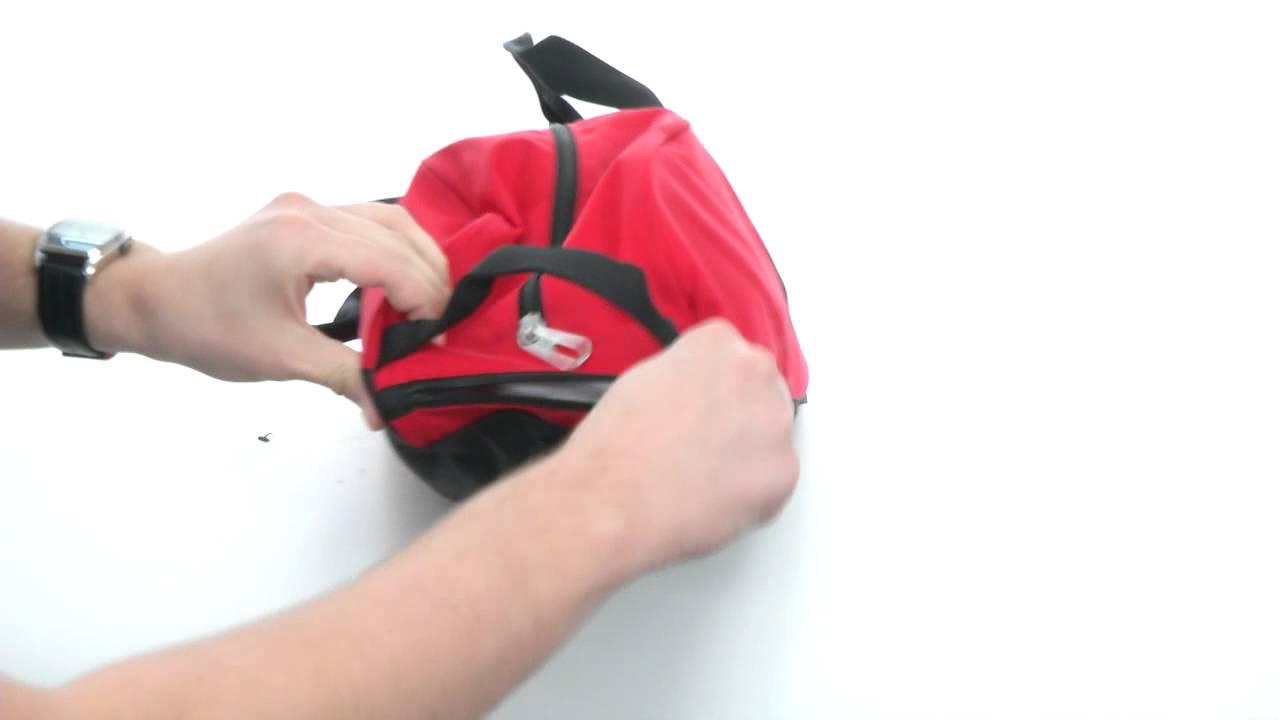 026c54414c Nike Keystone Baseball Duffel Bag - Large SKU  7734138 - YouTube
