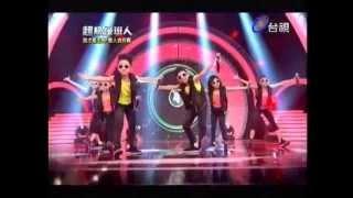 2013-06-08 超級接班人 POPCORN + 愷弟 -鬧翻天+極度澎湃