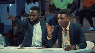 Download Josh2Funny Comedy - He came to sell pepper soup and Bons (Josh2Funny)