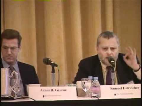 The Labor Movement, NGOs, International Labor Standards and American Values 11-16-07