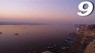 Индия онлайн: Варанаси - город мертвых