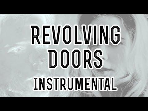 Revolving Doors (Instrumental) - Yohanna - Jóhanna Guðrún