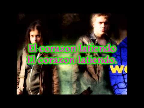 A promise that I keep sub español (intro wolfBlood)