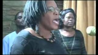Adonai Pentecostal Singers Nshakalabe Official Video