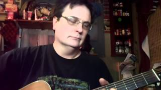 """End of a Family Line"", Mike Morder (Morrissey Cover)"