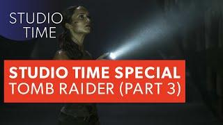 Studio Time Wjunkie Xl Tomb Raider Part... @ www.OfficialVideos.Net