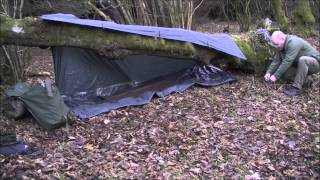 Bushcraft Camp November 2013