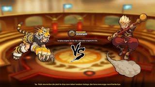 『ILS』 1vs1 - Wild Tiger vs Son O Kong