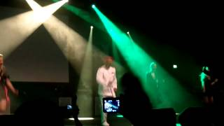 (Part 1) Captain Jack LIVE Sunshine Live 90er Party Mannheim 16.11.13 Thumbnail