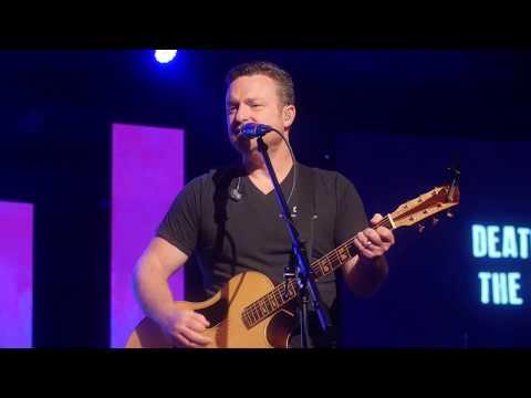 Shane and Shane  - What A Beautiful Name - Live