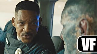 BRIGHT Nouvelle Bande Annonce VF (2017) Will Smith, Science Fiction