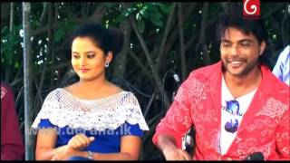 Tea Party with Vinu - 17th April 2016