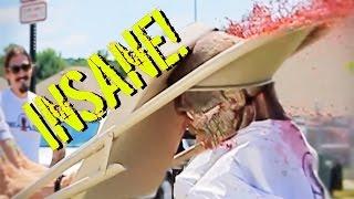 10 insane zombie kills that will blow your mind zombie go boom