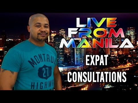 Expat Consultations - Information that will help you live in the Philippines