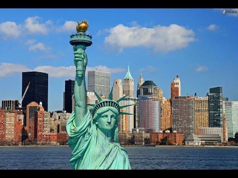 Historia de Nueva York-USA-Producciones Vicari.(Juan Franco Lazzarini)