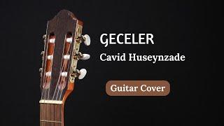 Hikmət Aslanov - Gecələr feat Cavid Hüseynzadə