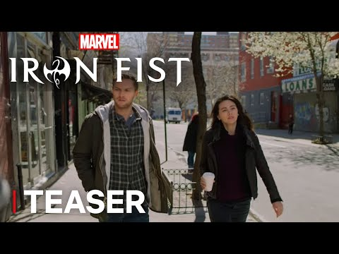 Marvel's Iron Fist: Season 2 | Memories Teaser [HD] | Netflix