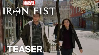 Marvel's Iron Fist: Season 2 | Memories Teaser [HD] | Netflix