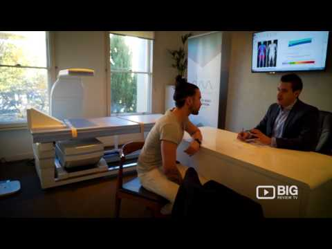 DEXA Melbourne, Health Consultant in Melbourne for Body Scan or for Bone Density Scan