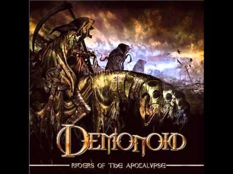 Demonoid ~ Firestorms