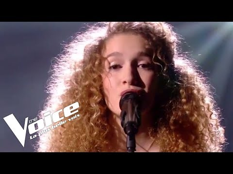 Edith Piaf - L'Hymne à l'amour | Ecco | The Voice France 2018 | Prime 2
