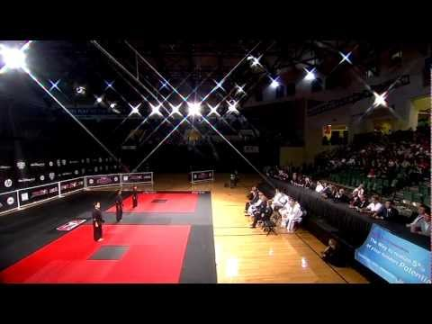 2012 ATA Strong Invitational on ESPN