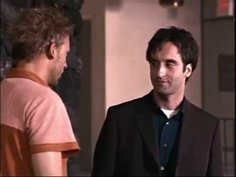 Fan made clip.  Last Night (1998). Don McKellar.