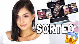 Que me trajo el correo ? Sorteo (CERRADO) internacional kit de maquillaje/ Giveaways Jeka Channel