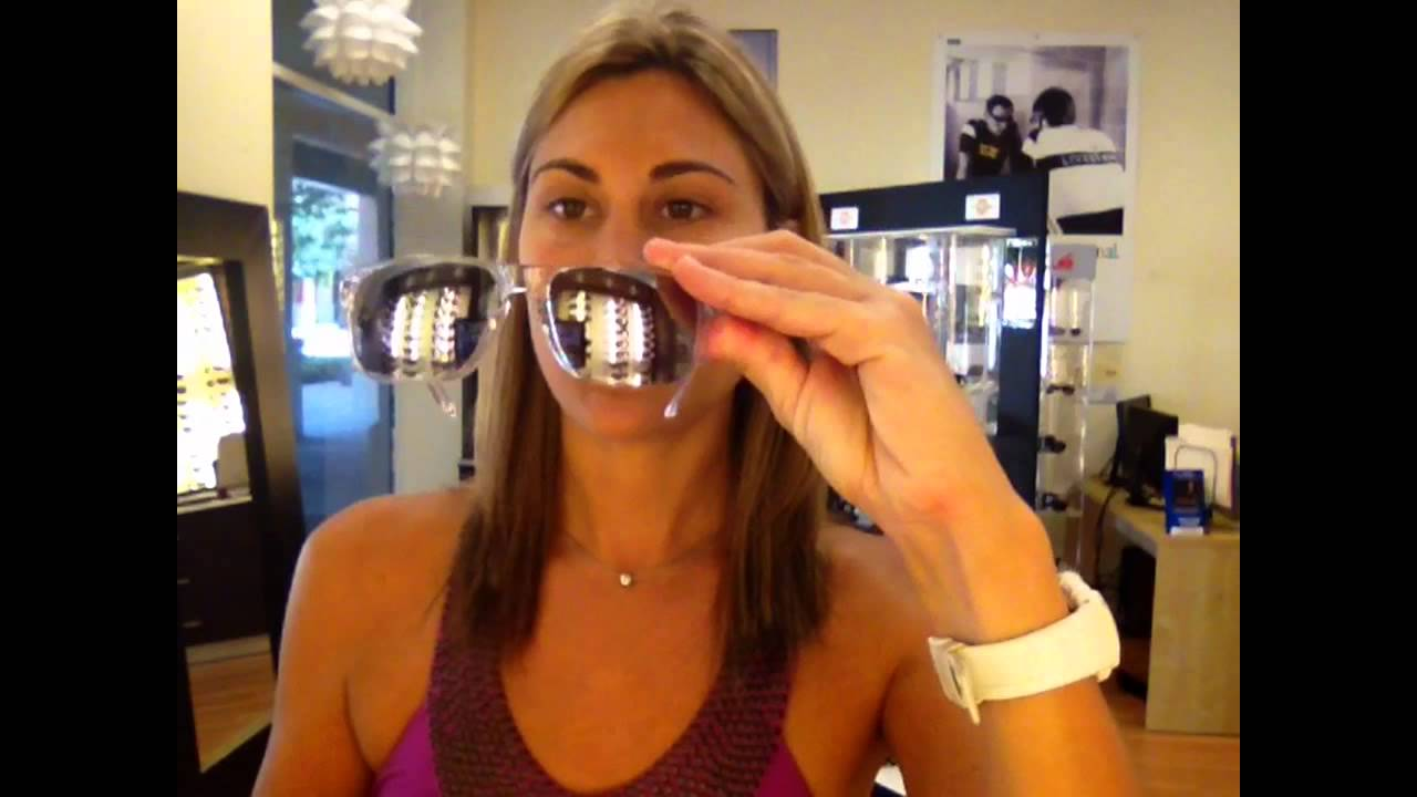 d92b38452a3ce Oakley Holbrook And Oakley Dispatch Sunglasses Review - YouTube