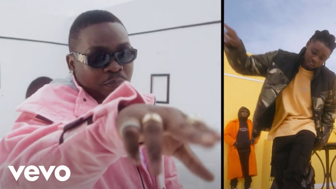 Download Olamide - Infinity (Official Video) ft. Omah Lay