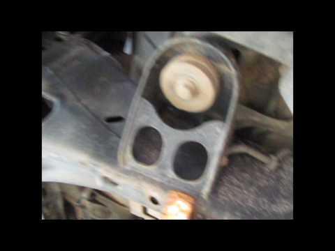 2003 Trail Blazer Abs Brake Light Problem