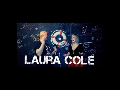 Laura Cole Exclusive Interview and Live Performance