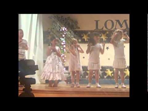 Loma Portal Elementary School Variety Show