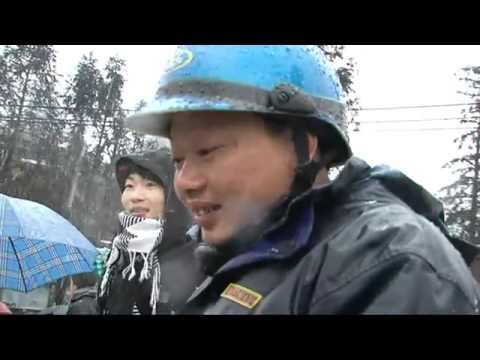 SNOW IN NORTHERN VIETNAM ?