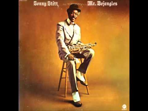 A FLG Maurepas upload - Sonny Stitt - The World Is A Ghetto - Soul Jazz